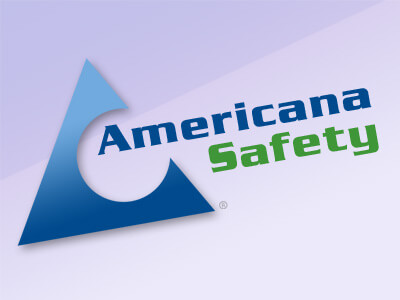 Americana Safety - Responsive Business Web Design, Logo Design, Print & Digital Ad Marketing Design, Graphics Design
